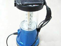 Ультра-яскравий портативний ліхтар JR-799 с різними способам