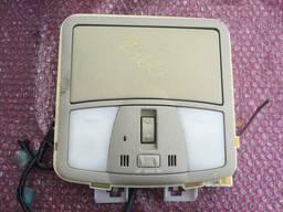 Фонарь салона (плафон) передний на Infiniti EX 1 поколение