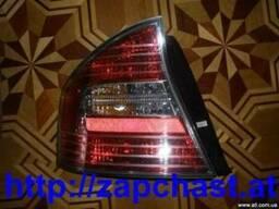 Фонарь стоп задний б/у Subaru Forester, Impreza, Legacy, Out