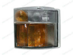 Фонарь указателя поворота без фишки и провода RH Scania. ..