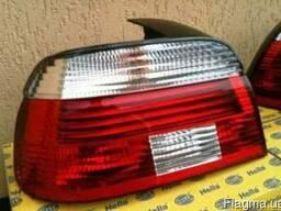 Фонарь задний LED BMW E39 фонари БМВ Е39 оптика E39