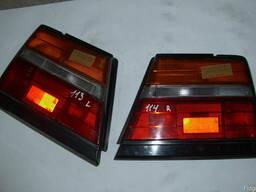 Фонарь задний левый/правый Nissan