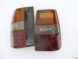 Фонарь задний левый/правый Nissan - фото 5