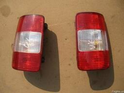 Фонарь задний правый/ левый Volkswagen Caddy III (2004г-20