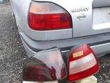 Фонарь задний правый Nissan Sunny - фото 2