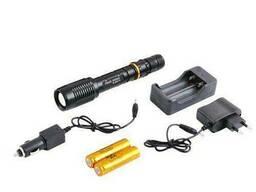 Фонарь тактический фонарик Police BL-2804-T6