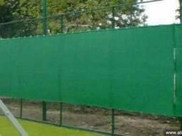 Фоны противоветровые для теннисного корта, Киев. производите