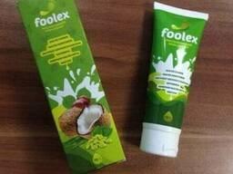 Foolex - расслабляющий крем для ног оптом от 50 шт