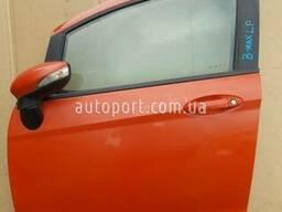 Ford B-MAX дверь передняя задняя правая левая стекло замок