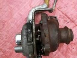 Ford C max mk2 турбина