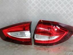 Ford (Форд) C-MAX 2003-2018 Задние фонари (правый левый)