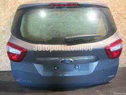 Ford FORD C-MAX ляда крышка багажника стекло замок фонарь