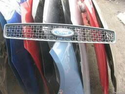 Форд Ford Fusion Фьюжин решетка радиатора разборка б\у