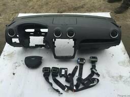 Ford Форд Fusion Фьюжин Торпедо подушка безопасности(airbag)