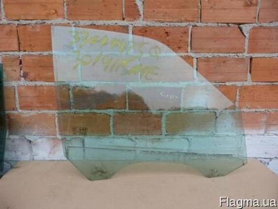 Ford (форд) S-Max 2006-2014 1.8 TDCI Стекло двери б\у