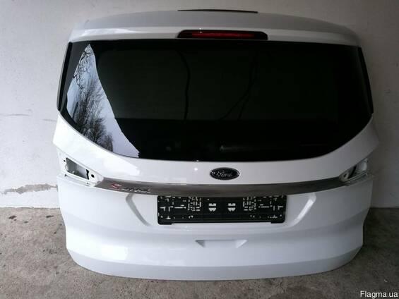 Ford (форд) S-Max 2006-2014 Крышка багажника авторазборка