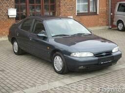 Форд Мандео 95 г. в. по запчастям.