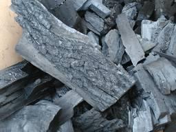 Forest Energy древесный уголь, твердые породы, экспорт