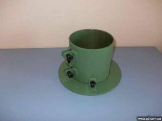 Форма цилиндра ФЦ-150