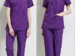 Форма для хирурга Фиона