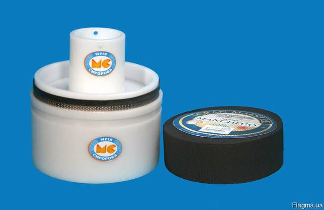 "Форма для сыра круглого до 4 кг. ""St. Paulin"" Ø 210 mm."