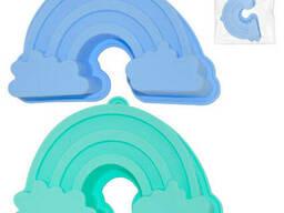 Форма силиконовая для выпечки Радуга Snt 3200-24