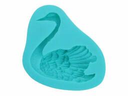 Форма силиконовая Лебедь Empire M-8203
