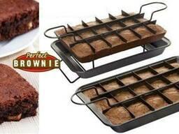 Форма для випічки Перфект Брауні (Perfect Brownie)