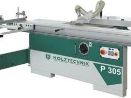 Форматно раскроечный станок P 305 Holztechnik