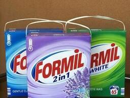 Formil (4,225кг 65 прань) пральний порошок