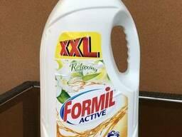 Formil Activ-універсальний гель для прання(5л 66 прань)