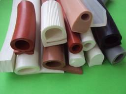 Формовые силиконовые уплотнения