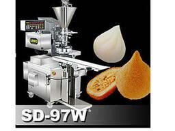 Формующая машина для производства изделий с начинкой SD-97W