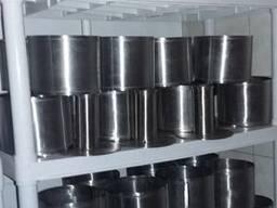 Формы для сыра из нержавейки от 0, 5 кг
