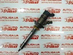 Форсунка дизельная 1. 6 hdi Mazda 3 HB (BK) 03-08 бу
