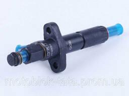 Форсунка L-146 mm KM385BT (DongFeng 244/240, Foton 244. ..