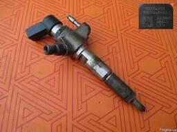 Форсунка на Peugeot Expert 1.6 hdi (ehdi) 2010- 9674973080