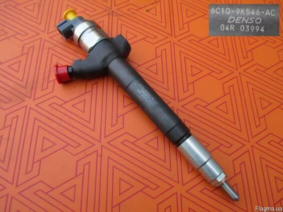 Форсунка на Citroen Jumper 2.2 hdi (07-) 6С1Q-9K546-AC новая