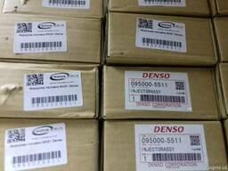 Форсунка топливная 6WG1 Denso