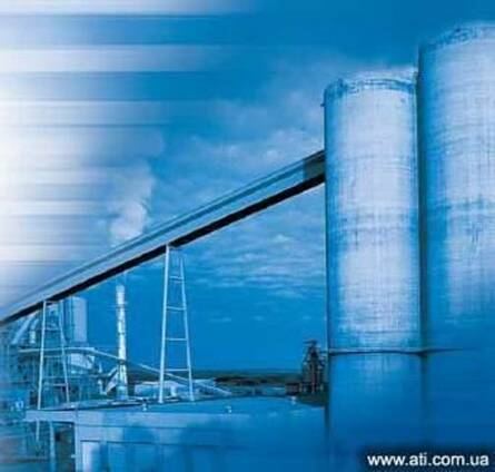 Форсунки для цементной промышленности