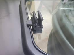 Форточка на MERCEDES SPRINTER W901-905 / VW LT 1995-2006 СТ БОК БЛОК