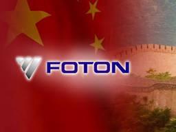 Foton (Фотон) 1043, 1043-1, 1046, 1049, 1069, 1099