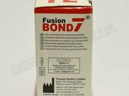 Фотополимерный самопротравливающий адгезив Fusion Bond 7 (Prevest DenPro)