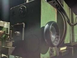 FQS 400 фрезерный станок