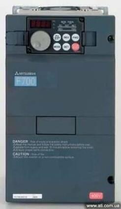 Преобразователь частоты 37 квт FR-AF740 37квт