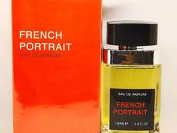 Fragrance World French Portrait парфюмированная вода 100мл