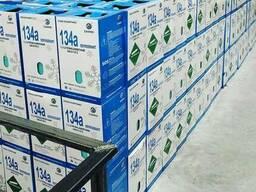 Фреон Газ 134 Новый На Экспорт