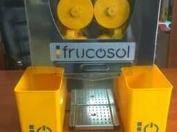 Фреш-машина Frucosol F50