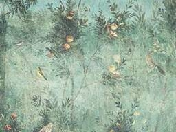 Фреска Domus Aurea