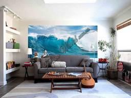 Фрески на стену фотообои афреско